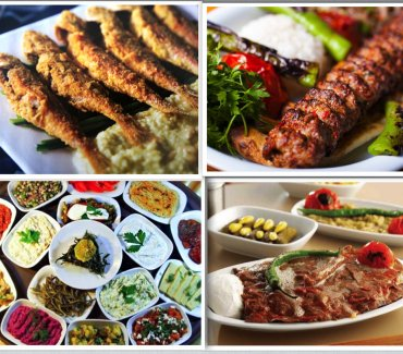 TURKISH CULINARY TOURS