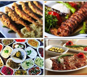 TURKISH CULINARY TOURS