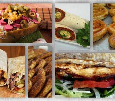 TURKISH STREET FOOD TOURS